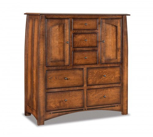 The Boulder Creek His & Hers Chest From Signature Fine Furnishings