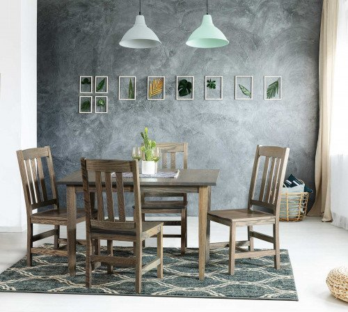The Dover Setting From Signature Fine Furnishings