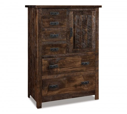 The Dumont Gentlemen's Chest From Signature Fine Furnishings