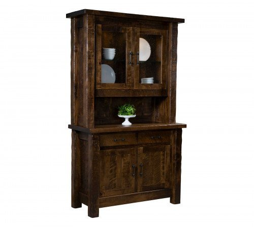 The Houston Hutch From Signature Fine Furnishings