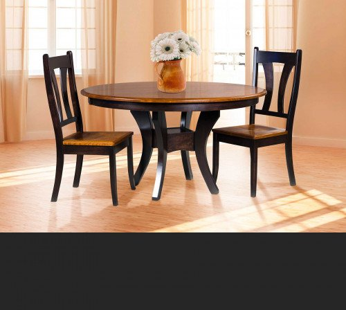 The Imperial Setting From Signature Fine Furnishings