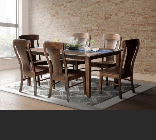 The Denver Setting From Signature Fine Furnishings