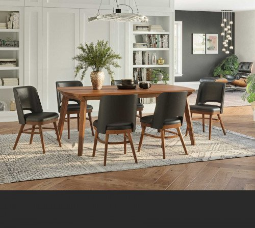The Vinson Setting From Signature Fine Furnishings