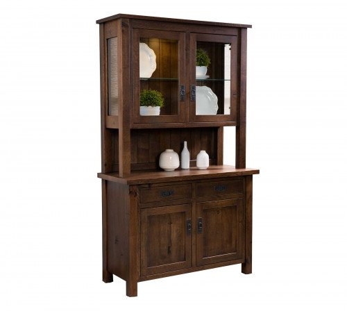 The Regent Hutch From Signature Fine Furnishings