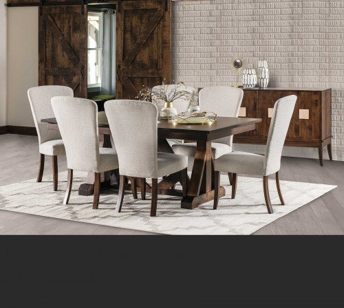 The Bailey Setting From Signature Fine Furnishings